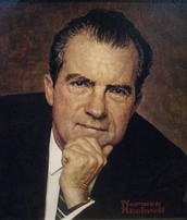 Learn about Nixon!