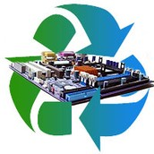 Electronic recycling Tampa
