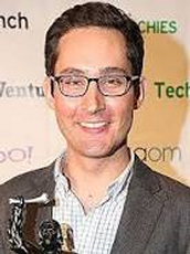 All About Kevin Systrom...