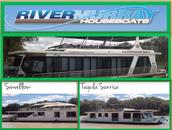 Houseboat Hire South Australia
