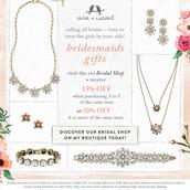 Bride Tribe Gift Sets