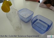 Science: Hot Air | Cold Air