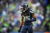 Richard Sherman Hurt His Arm