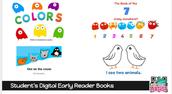 App Mashing: Drawing with Carl & Google Slides