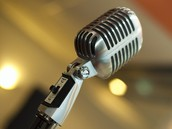 The First Microphone