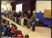 Hurley Veterans