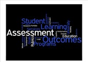 """What does """"assessment"""" mean in your classroom?"""