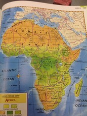Africa Events