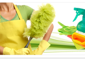 Part time / Ad-hoc cleaning services for home owners.
