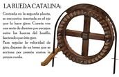 LA PIEDRA CATALINA