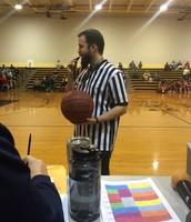 Referee Treadaway
