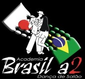 Uma academia com a cultura BRASILEIRA na TERRA DO SOL NASCENTE, JAPÃO ♥