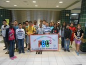 David Crockett MS Computer Coding Club