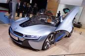 Contara con la presencia de BMW