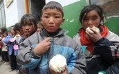 Effects of poor pay on a Chinese family