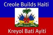 Creole/Creolized Language