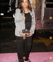 Nicole Richie's mother