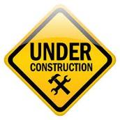 Agenda Under Construction
