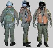New Recruit Clothes