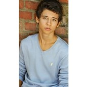 Uriah Shelton from Lifted as Alex