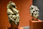 Toltec Archeology