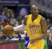 Kobe!!!