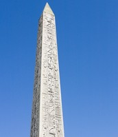 Eygiptian Obelisk