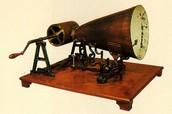 The Phonautograph