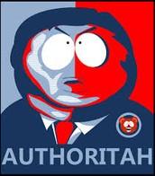 Authoritah