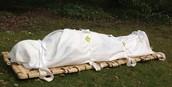 Islamic: Burial