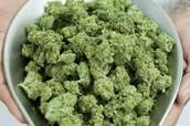 Why do people use Marijuana?