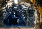 Underground Adit