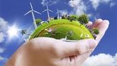 Energía limpia o Renovable
