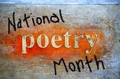 Websites to help teach Poetry