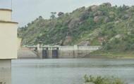 Manachanabele Dam