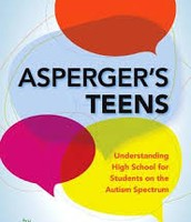 Asperger's Teens: understanding high school for students on the autism spectrum