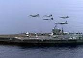 Modern Day American Navy