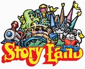 Volunteer for Rotary Storyland