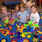 NURSERY AND PLAY CAMP AGES 0 - 5