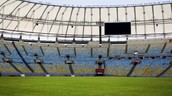 Maracanã Stadium Tour