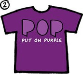 POP Day -- Tomorrow, May 18th