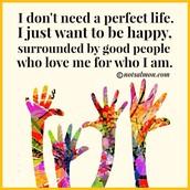 Amazing Life!