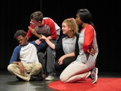 How will TEDxYouth@Columbus be organized?