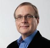 Paul. G. Allen