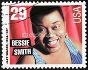 Bessie Smith's Impact