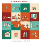 Measures for Earthquake