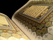 The Qu'ran-The Islamic Holy Book
