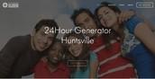 24 Hour Generator Program