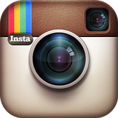 Upload your picture on Instagram or Twitter!