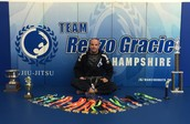 Renzo Gracie New Hampshire is creating champions one class at a time.
